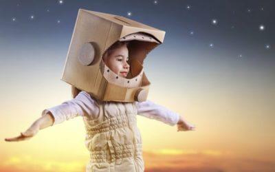Jak wychować kreatywne dziecko? Poradnik dla rodzica