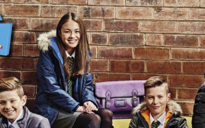 Powrót do szkoły – w co ubrać dziecko?